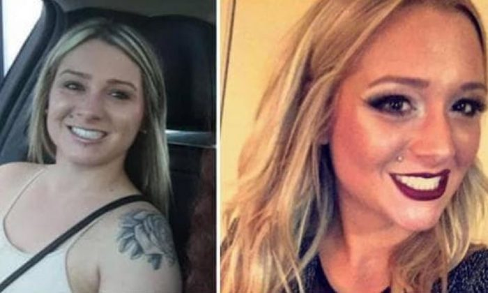 Savannah Spurlock, 22, went missing after being seen last at a house in Garrard County, Kentucky on Jan. 4, 2019. (Richmond Police Department)