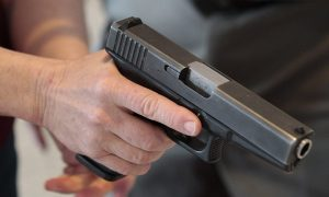 Resolution Calling to Arm Teachers in Illinois Schools Voted Down by School Board Members
