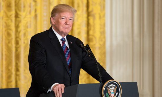 American Renewal: Secretariat and the Speed of Trump