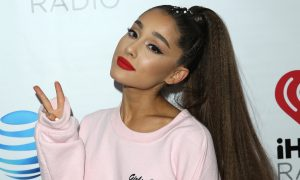 Ariana Grande Posts 'Terrifying' Brain Scan That Appears to Show PTSD