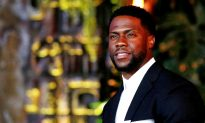Kevin Hart Discharged From Hospital 10 Days After Car Crash