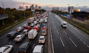 London to Introduce Higher Tax for Polluting Cars