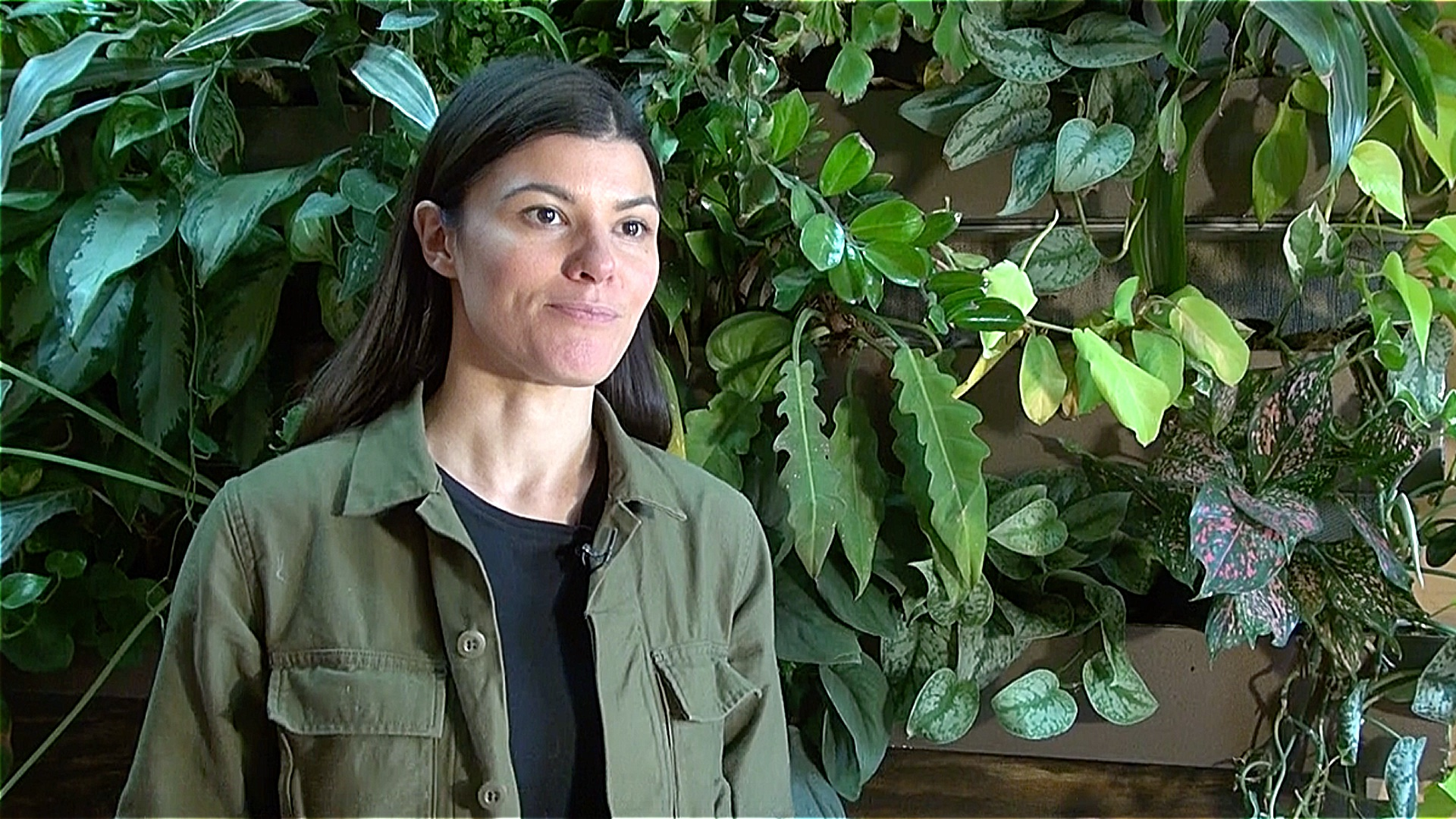 Woman Takes a Greener Path, Grows Career and Life out of a