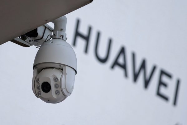 unsafe Huawei phones track personal data