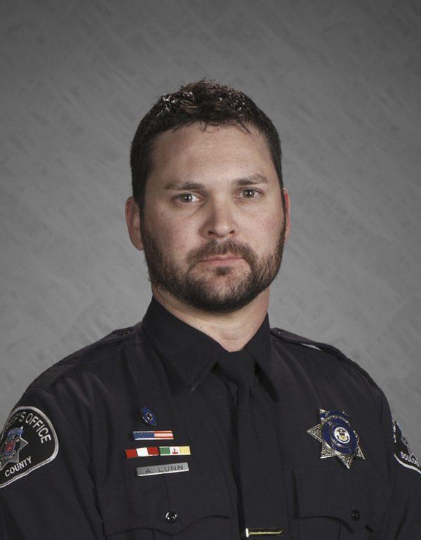 deputy James O'Brien