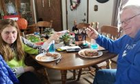 New Photo Shows Jayme Closs, Teen Held Captive for Months, Enjoying Lunch With Grandfather