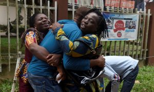 Nigerian Migrants Who Failed to Reach Europe Struggle to Resettle at Home