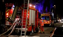 7 Dead, at Least 28 Injured in Paris Apartment Fire