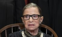 Ginsburg Defends Kavanaugh, Gorsuch, Calls Them 'Very Decent, Very Smart Individuals'