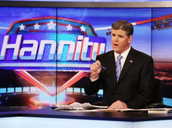 Hannity reacts to Mueller report submission