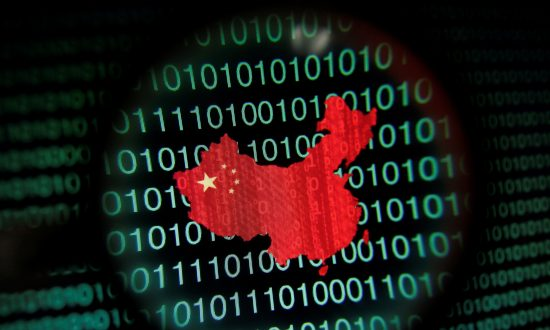 China Hacked Norway's Visma to Steal Client Secrets