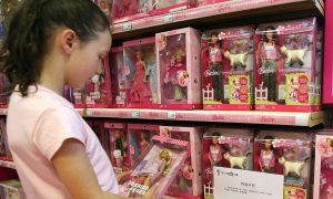 9 Reasons Not to Give Your Kids Toys Made in China