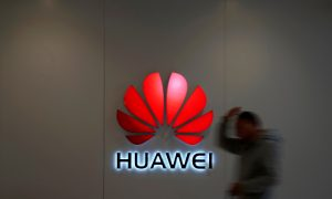 German Ministers Meet as US Urges Huawei Exclusion