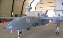 Air Force Aiming to Have Armed Drones in the Air in Next Six Years: Commander
