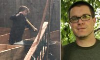 Dad Teaches Roblox-Obsessed Son Epic Life Lesson After He Refuses to Do Garden Chores