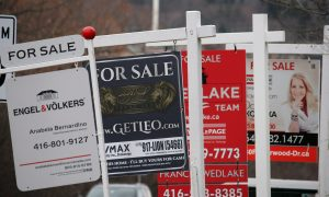 Toronto Real Estate Board Calls on Ottawa to Revisit Mortgage Stress Test