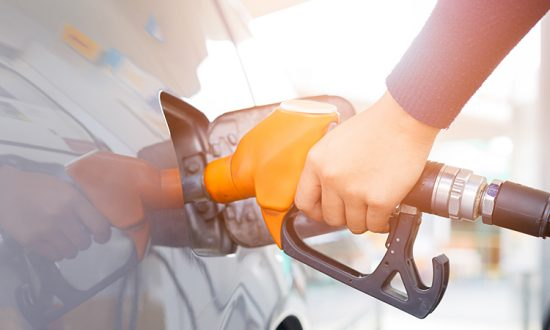 Boy Walks Over to Help Pump Gas for an Elderly Man and He Didn't Just Stop at That