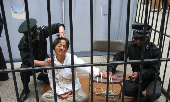 Woman Dies 3 Months After Prison Release: Years of Torture Damaged Her Body
