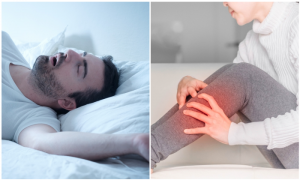 From Snoring to Sleep Cramps: Fix These 6 Common Sleep Problems by Changing Your Sleep Position