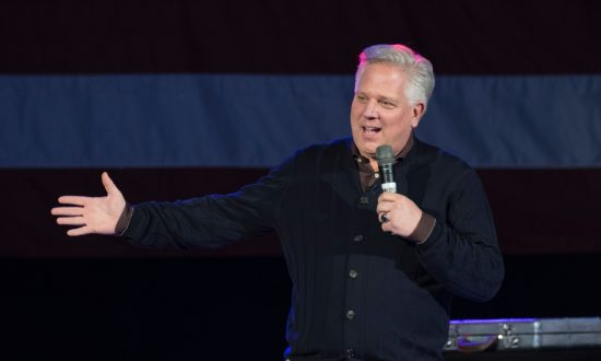 Glenn Beck Gets A Call: Doc Thompson, Friend and Radio Host, Killed by Train