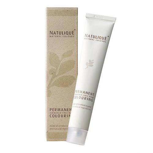 Natulique organic hair dye