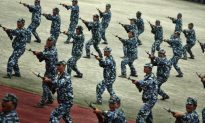 Chinese Student Sentenced for Photographing US Military Base, Raising Questions About His Military Ties