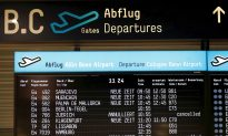 Germany Fears Flight Chaos This Summer