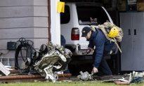 Coroner Names 4 Killed in House in California Plane Crash