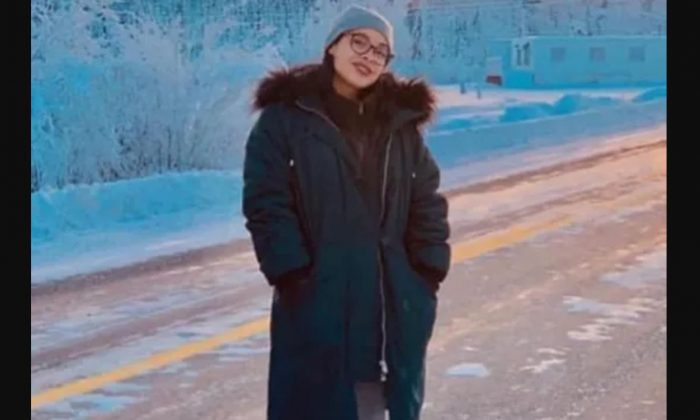 Valerie Reyes, 24, of New Rochelle, N.Y., was found dead in Greenwich, Conn., on Feb. 5, 2019, police officials confirmed on Feb. 7, 2019. (Valerie Reyes/Facebook)