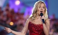 Jackie Evancho Once Again Leaves AGT Judges Awestruck with 'Music of the Night'