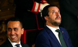 France Calls Ambassador Back From Italy in Escalating Diplomatic Spat