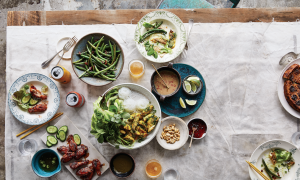 The Spirit of Vietnamese Cooking