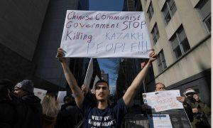 Rights Activists Urge Uzbekistan Not to Hand Ethnic Kazakh Over to China