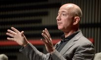 National Enquirer Denies Bezos's Claim It Tried to Extort Him Using Salacious Pictures