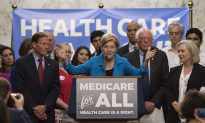 Only 13 Percent Want 'Medicare for All' If It Means End of Private Insurance