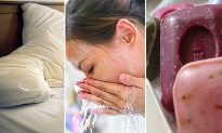 9 Skincare Mistakes That Can Damage Your Face–How Often Do You Change Your Pillowcase?