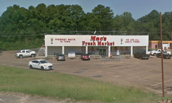 A Mac's Market grocery store in Magnolia, Arizona. (Screenshot/Googlemaps)