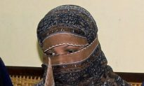 Woman Acquitted of Blasphemy Still Can't Leave Pakistan
