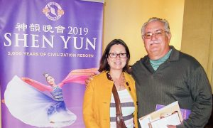Shen Yun Is Phenomenal, and 'Food For the Soul'