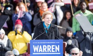 Elizabeth Warren Formally Launches 2020 Presidential Campaign