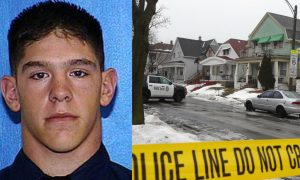 Suspect Charged in Fatal Shooting of Milwaukee Officer