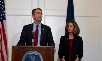 Virginia Lt. Gov Should Resign If Rape Allegations Are True, Says Governor