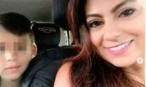 Colombian Mom Jumps From Bridge Holding Onto Her Son: Reports
