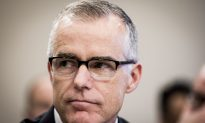CNN Faces Heat for Hiring Fired FBI Official Andrew McCabe as Contributor