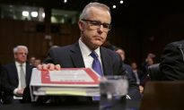 McCabe Kept Comey Memos Secret From Rosenstein Until They Were Leaked