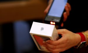 Apple iPhone Sales in China Fell by a Fifth in Fourth Quarter: IDC
