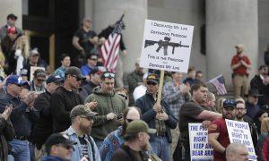 Gun Control Legislation Accelerates Ahead of Parkland School Shooting Anniversary
