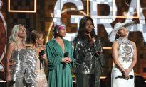 Gaga, Carlile, Musgraves and Gambino Win 3 Grammys Each