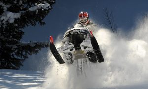 Snowmobiler in Utah Dies After Being Buried by an Avalanche