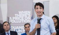 Saskatchewan, Ottawa Carbon Tax Case 'Monumental' for Constitution: Expert